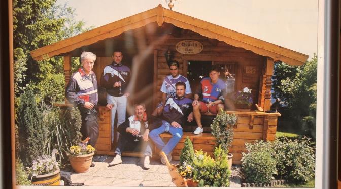 15 der vfl bochum mag gaidt gartenh user und ein paar - Gartenhaus bochum ...