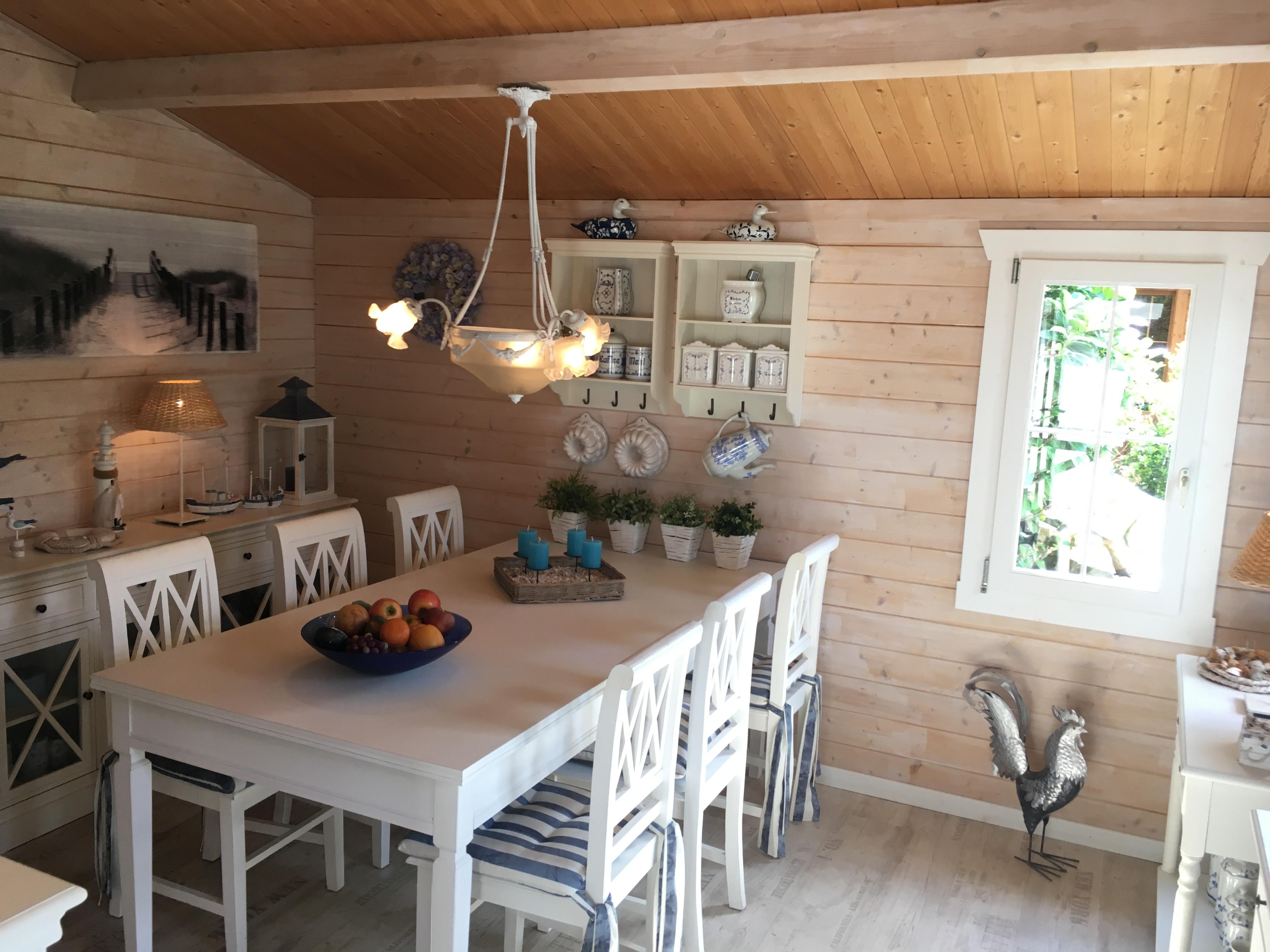 Wunderbar Gartenhaus Blog Mit Testbericht Rund Um Mein Neues Gaidt Gartenhaus.